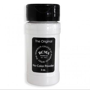 NEW RCMA No-Color Powder 3oz